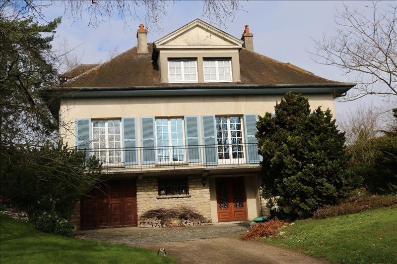 Sale house / villa St nom la breteche 670000€ - Picture 5