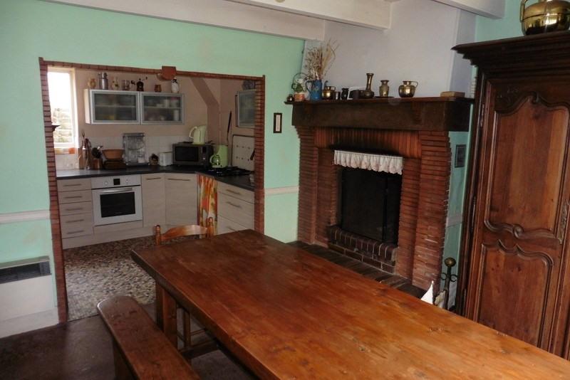 Sale house / villa Tourville sur sienne 145000€ - Picture 3