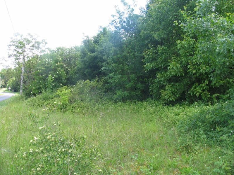 Vente terrain Brantome 28500€ - Photo 1