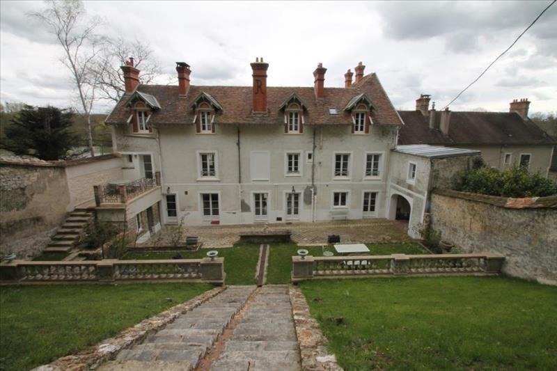 Vente de prestige maison / villa Samois sur seine 998000€ - Photo 1