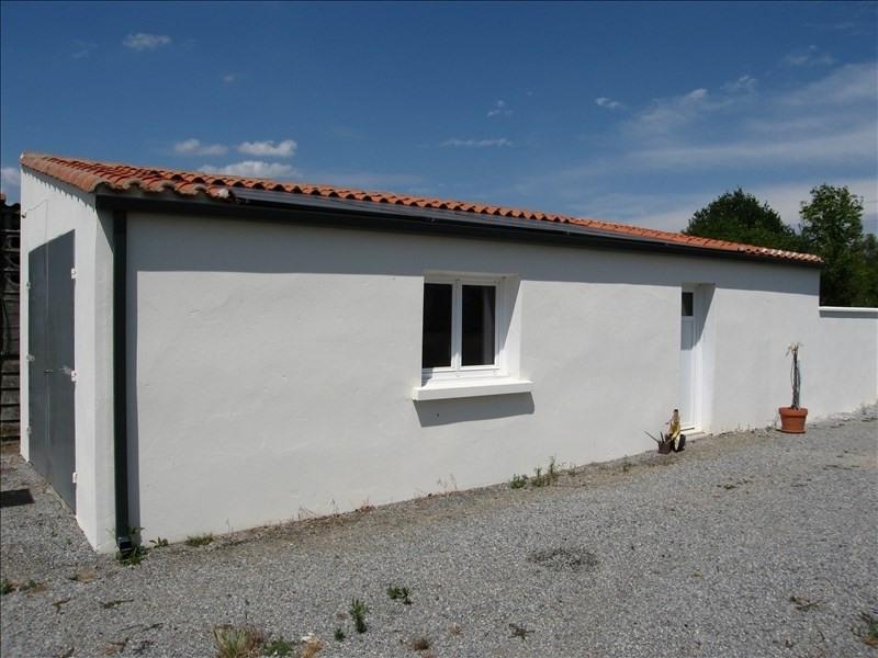 Vente maison / villa Montbert 285420€ - Photo 2