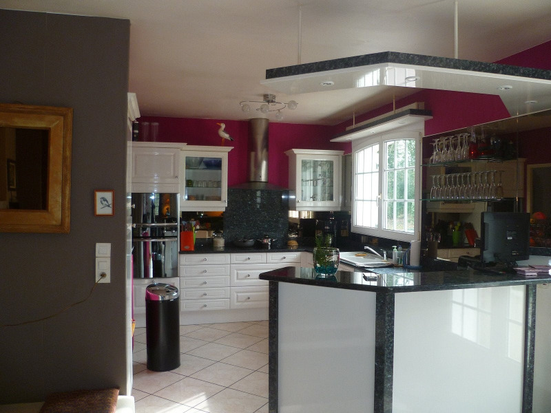 Vente de prestige maison / villa Olonne sur mer 588000€ - Photo 7