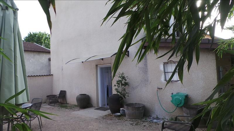 Vente maison / villa St vulbas 179000€ - Photo 1