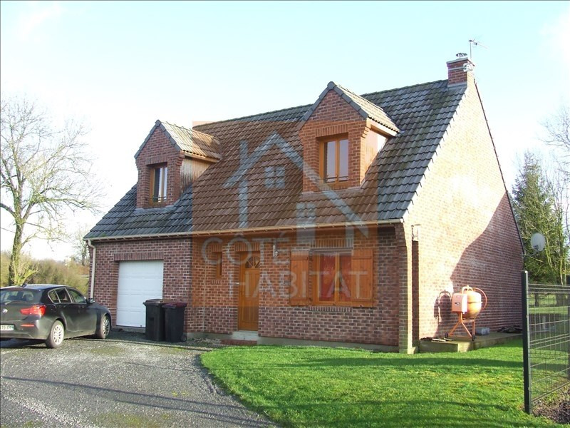 Vente maison / villa Avesnes sur helpe 182 990€ - Photo 1