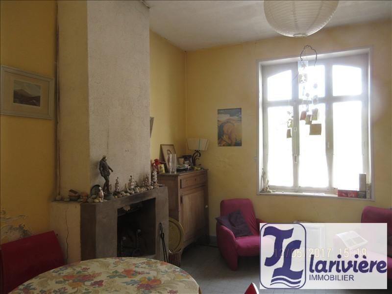 Vente maison / villa Ambleteuse 262500€ - Photo 1
