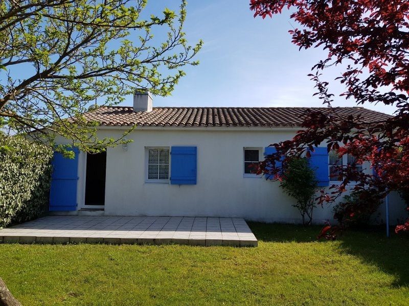 Vente maison / villa Chateau d olonne 274 300€ - Photo 2