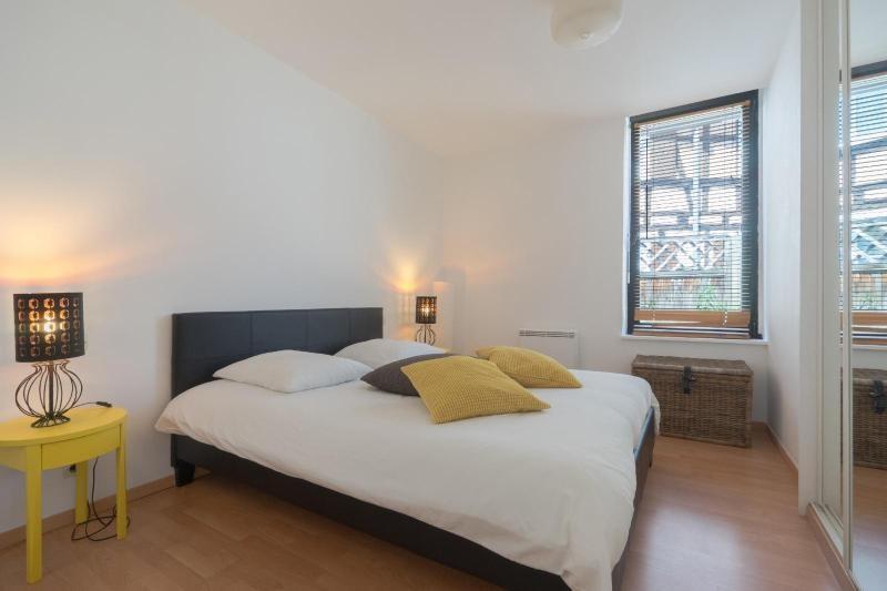 Verhuren vakantie  appartement Strasbourg 560€ - Foto 6