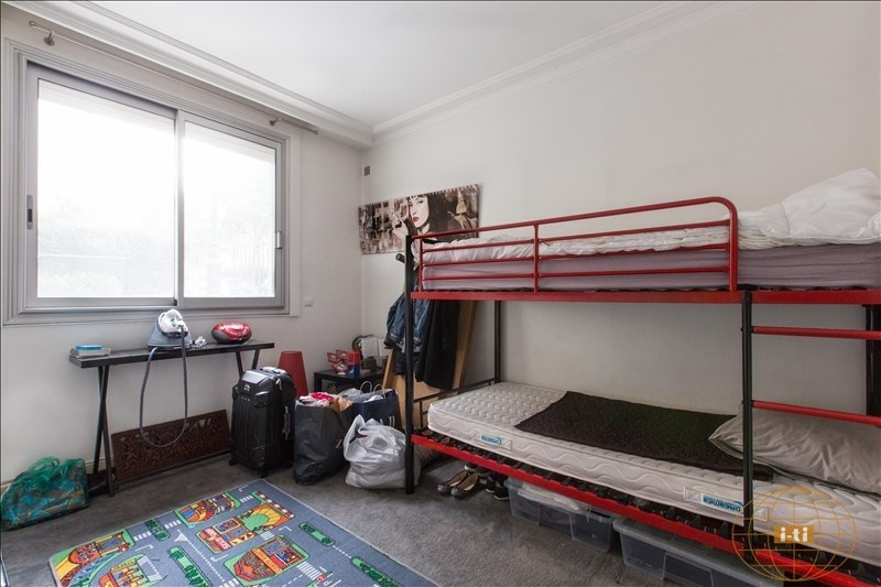 Vente appartement Paris 16ème 862 500€ - Photo 7