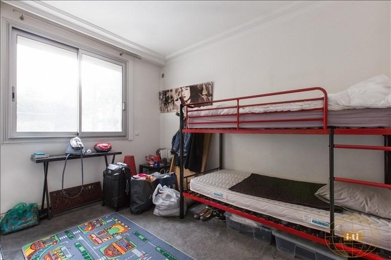 Sale apartment Paris 16ème 862500€ - Picture 7