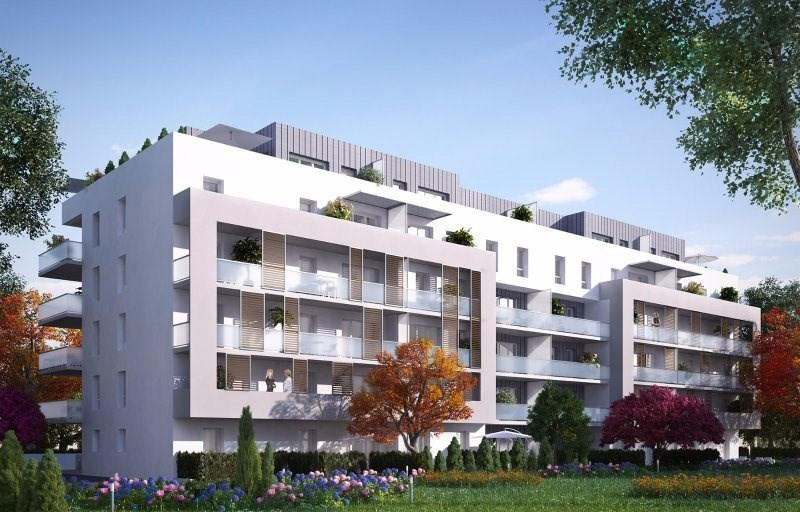 Vente appartement Ambilly 262000€ - Photo 1
