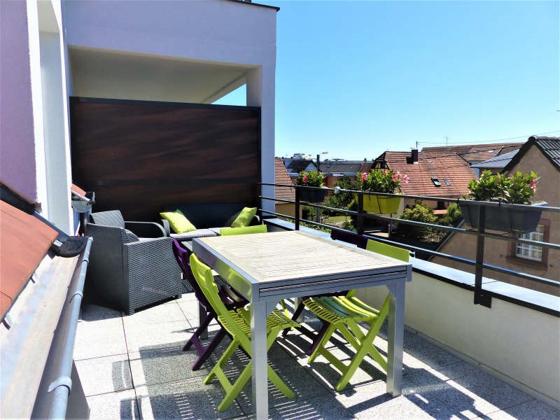 Sale apartment Haguenau 251000€ - Picture 1