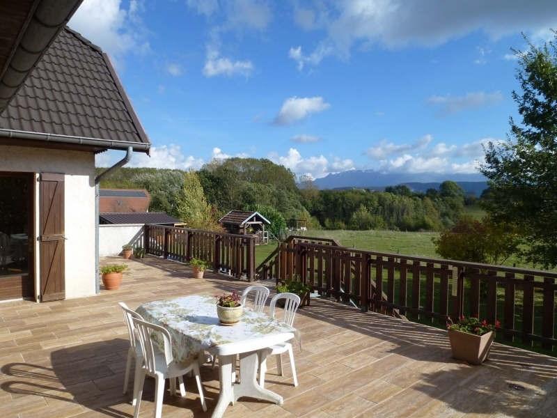 Vendita casa Peyrieu 275000€ - Fotografia 3