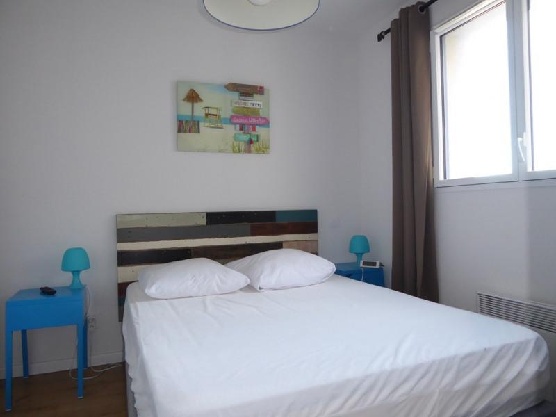 Alquiler vacaciones  apartamento Biscarrosse plage 420€ - Fotografía 3