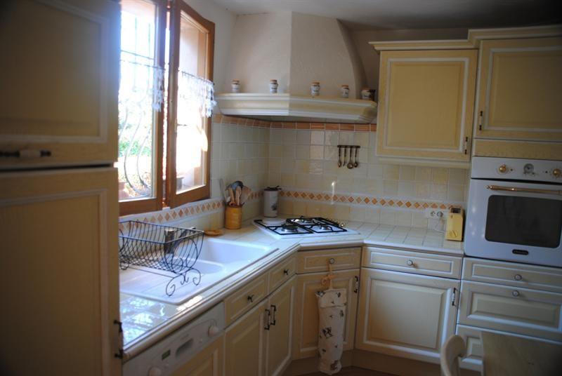 Vente maison / villa Seillans 291000€ - Photo 14