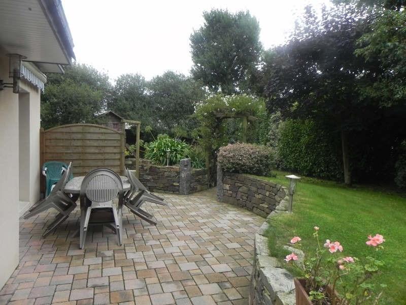 Vente maison / villa Louannec 306469€ - Photo 10