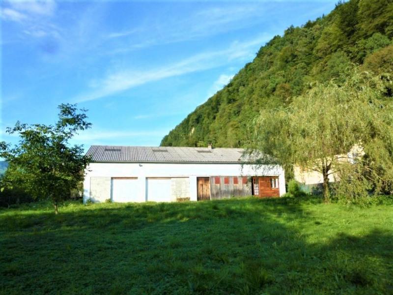 Vente maison / villa Entre-deux-guiers 90000€ - Photo 3