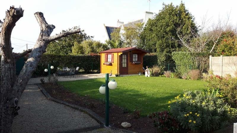 Vente maison / villa Tregastel 312000€ - Photo 6