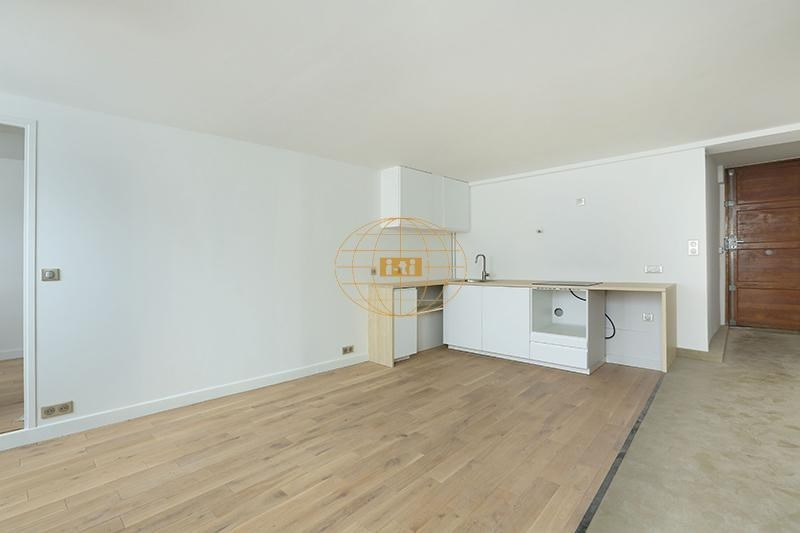 Vente de prestige appartement Paris 1er 525 000€ - Photo 4