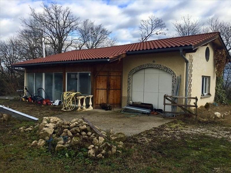 Sale house / villa Vinay 361920€ - Picture 2
