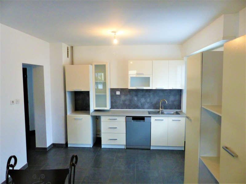 Vente appartement Haguenau 208740€ - Photo 3
