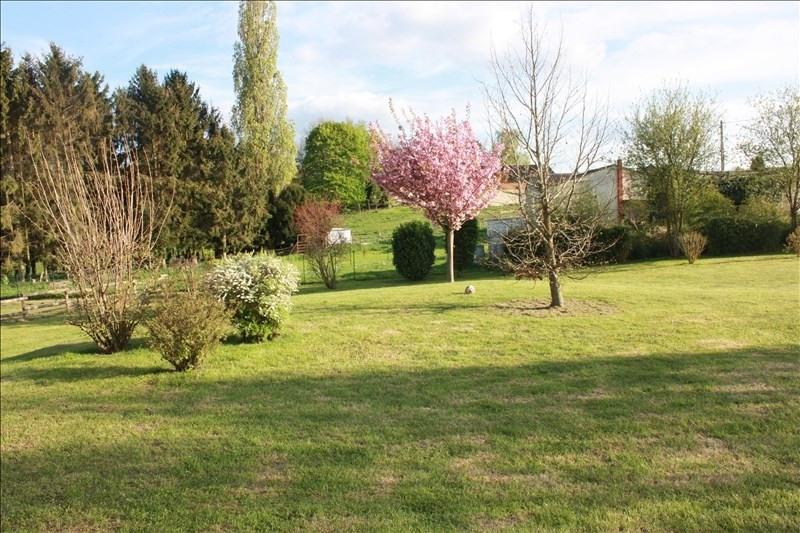 Vente maison / villa Bertaucourt epourdon 242000€ - Photo 3