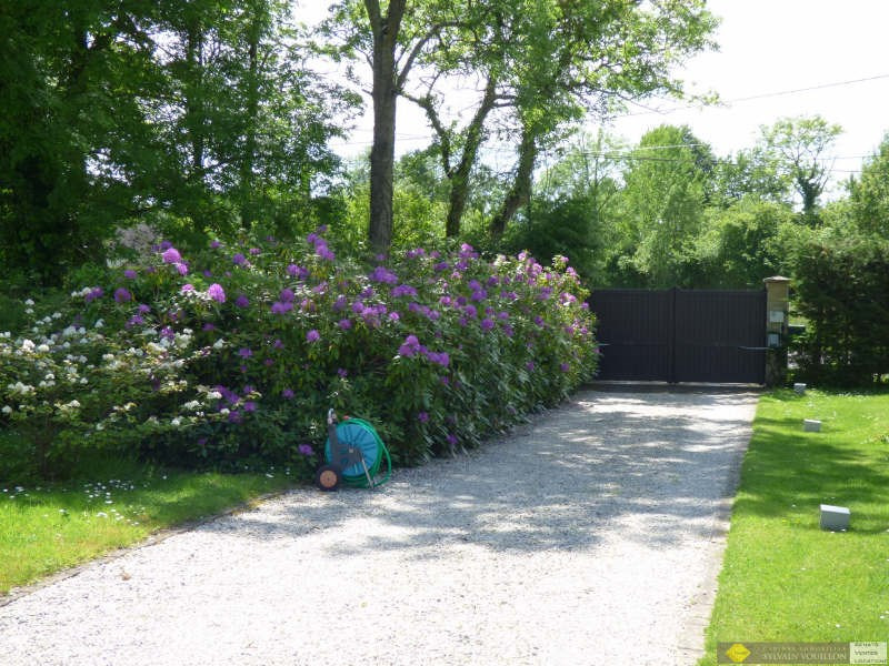 Vente de prestige maison / villa Villers sur mer 660000€ - Photo 8
