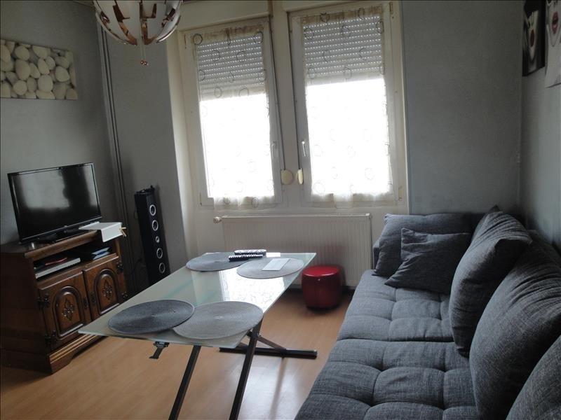 Verkoop  huis Beaucourt 92000€ - Foto 7
