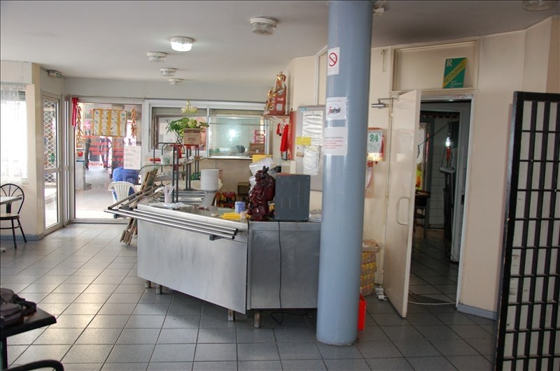 Commercial property sale shop St paul 100000€ - Picture 3