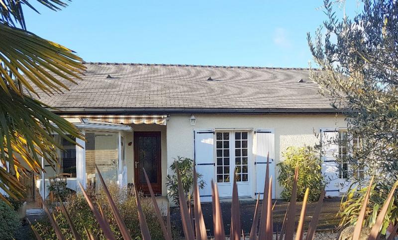 Vente maison / villa Cholet 172000€ - Photo 5