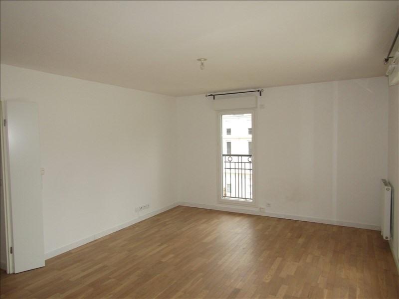 Rental apartment St ouen l aumone 949€ CC - Picture 3