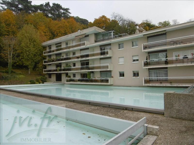 Vente appartement Montmorency 142000€ - Photo 4