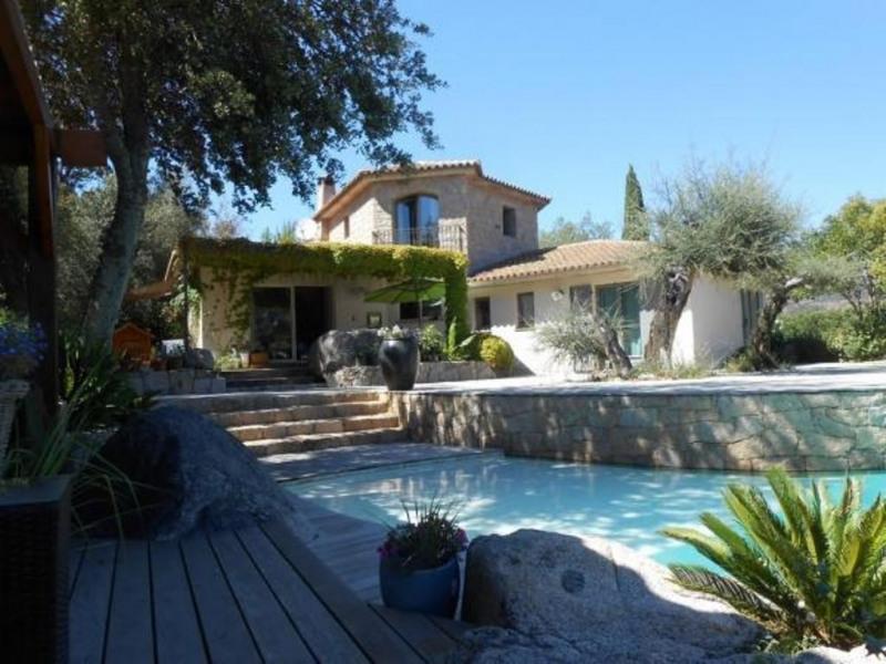 Sale house / villa Porto-vecchio 980000€ - Picture 2