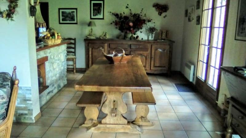 Vente maison / villa Gere belesten 286000€ - Photo 4