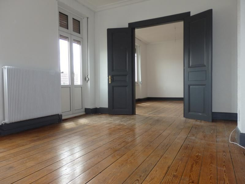 Location appartement Schiltigheim 1 200€ CC - Photo 1