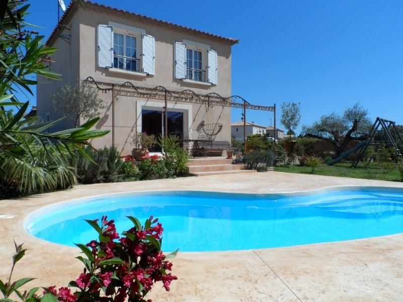Revenda casa Villelongue de la salanque 380000€ - Fotografia 1
