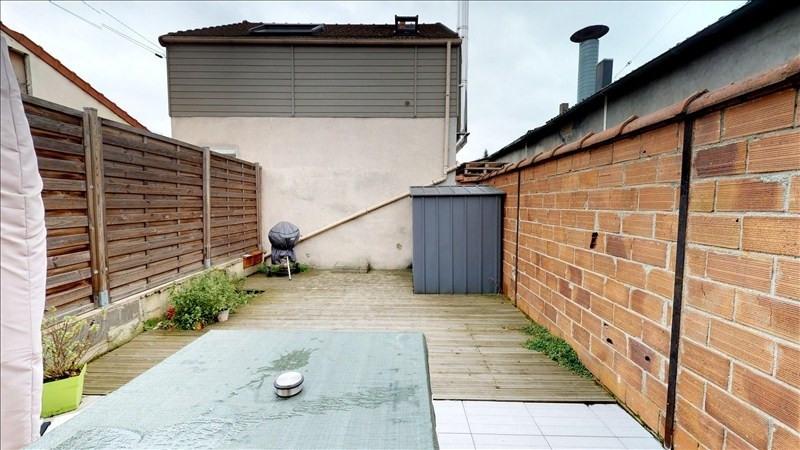 Vente maison / villa St maur des fosses 259900€ - Photo 2