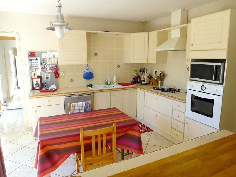 Vente maison / villa St macaire en mauges 262700€ - Photo 8
