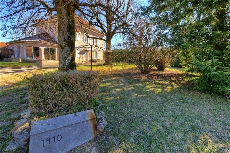 Verkoop  huis Les abrets 424000€ - Foto 3