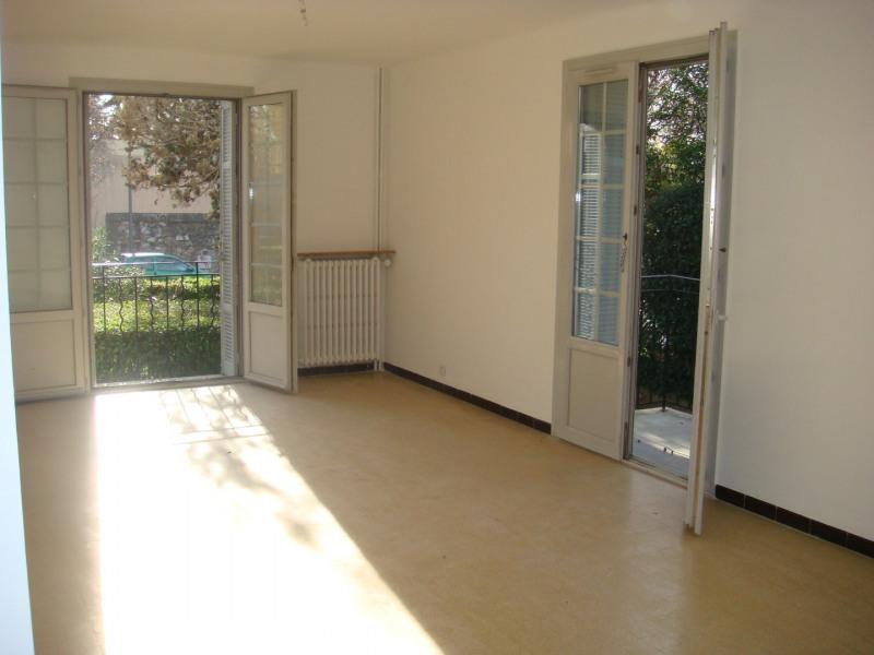 Location appartement Aix-en-provence 1205€ CC - Photo 1