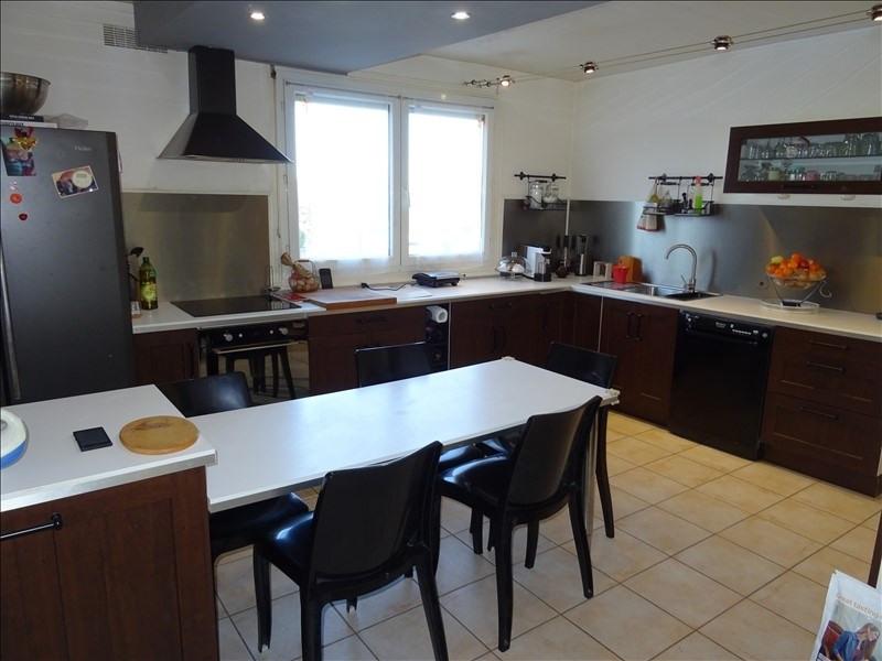 Sale house / villa Lusigny sur barse 227500€ - Picture 4