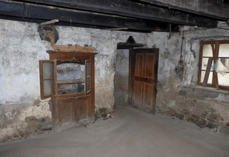 Venta  casa Pers-jussy 67000€ - Fotografía 3