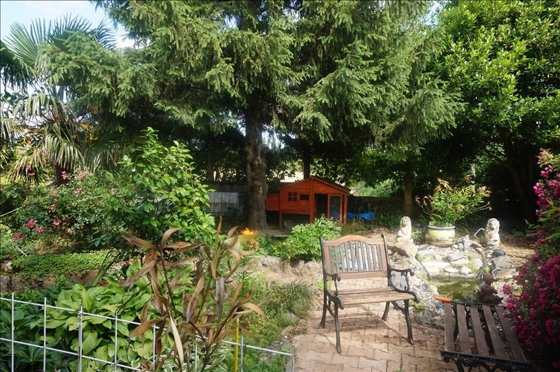 Sale house / villa Auberives sur vareze 158 000€ - Picture 2