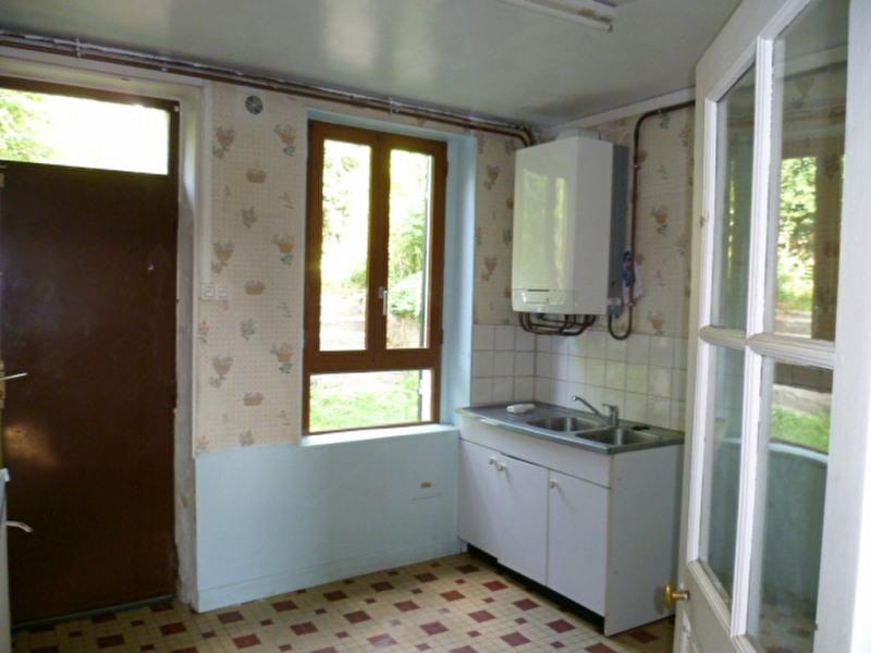Vente maison / villa Mouroux 159000€ - Photo 2