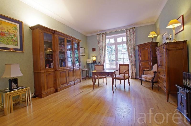 Sale house / villa Cholet 279000€ - Picture 2
