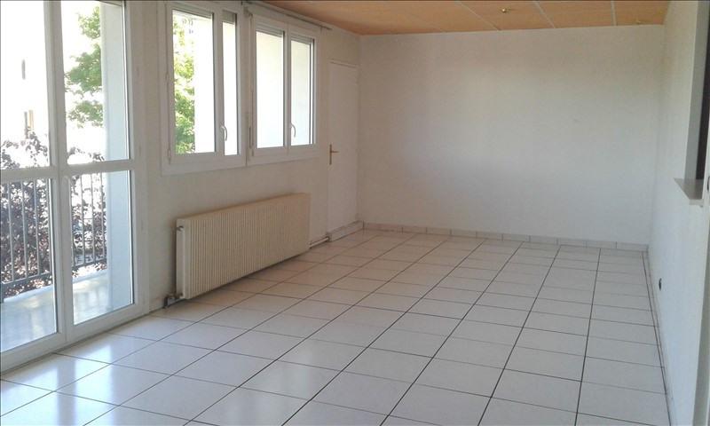 Location appartement Grigny 834€ CC - Photo 1