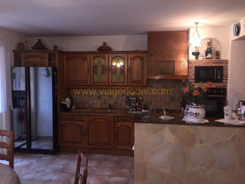 Verkauf auf rentenbasis wohnung Villefranche-sur-mer 99000€ - Fotografie 4