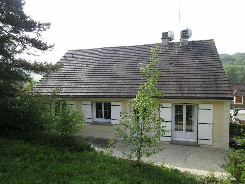 Vente loft/atelier/surface Chambly 252600€ - Photo 1