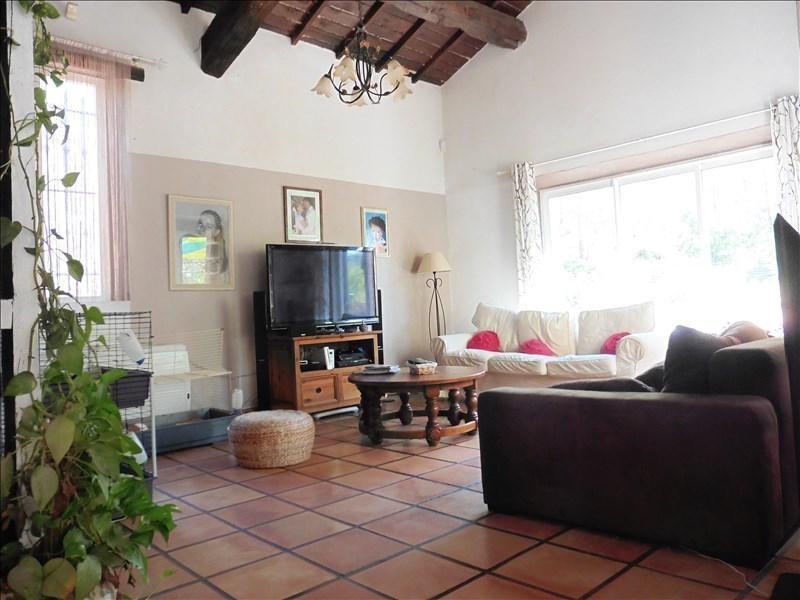 Vente de prestige maison / villa Ventabren 756000€ - Photo 6