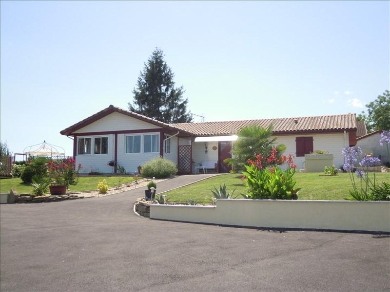 Sale house / villa St palais 249900€ - Picture 2