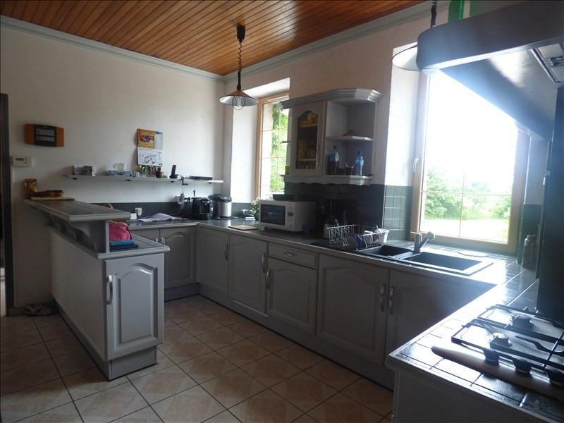 Vente maison / villa Begard 225500€ - Photo 6